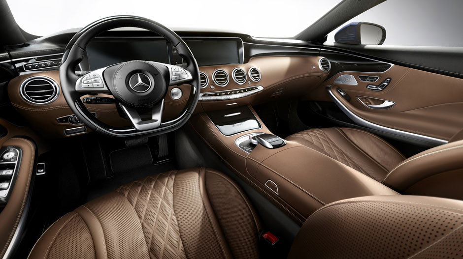 official 2016 mercedes benz c class coupe c205 page 5